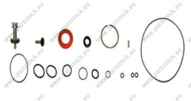 Repair kit for Knorr-Bremse Air Dryer LA8220, LA8221, LA8222