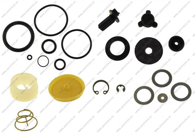 Repair kit for Wabco Air Dryer 4324102210, 4324151380, 4324200200