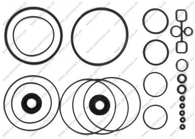 Repair kit for Knorr-Bremse EBS Trailer control module ES2050, II39798, ES2053, II39782
