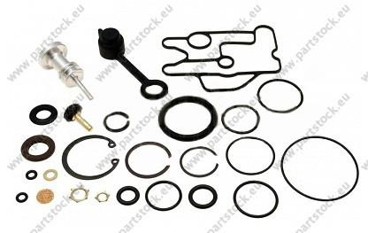 Repair kit for Knorr-Bremse Air Dryer LA9000, LA9001, LA9004