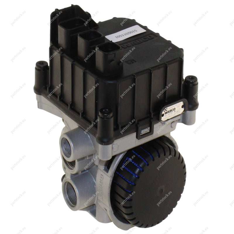 4801065110 Remanufactured EBS Axle modulator