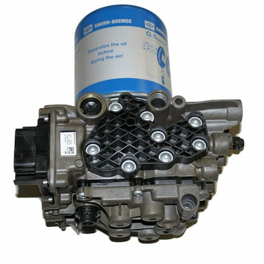 Knorr-Bremse K102141N50 / EL2203 Air Dryer