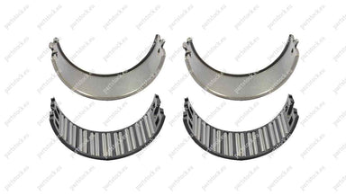 Bearing kit for Knorr Caliper. CKSK.14.1