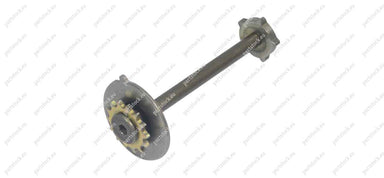 Adjuster mechanism kit for Knorr Caliper. GK81601B