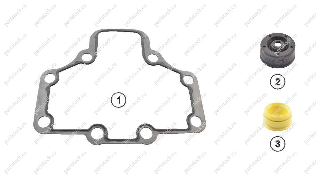 Gasket kit for Wabco Caliper. CWSK.12.4