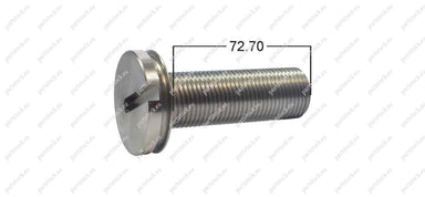 Calibration bolt kit for Wabco Caliper. GK83502