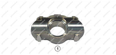 Bridge kit for Wabco Caliper. GK83534