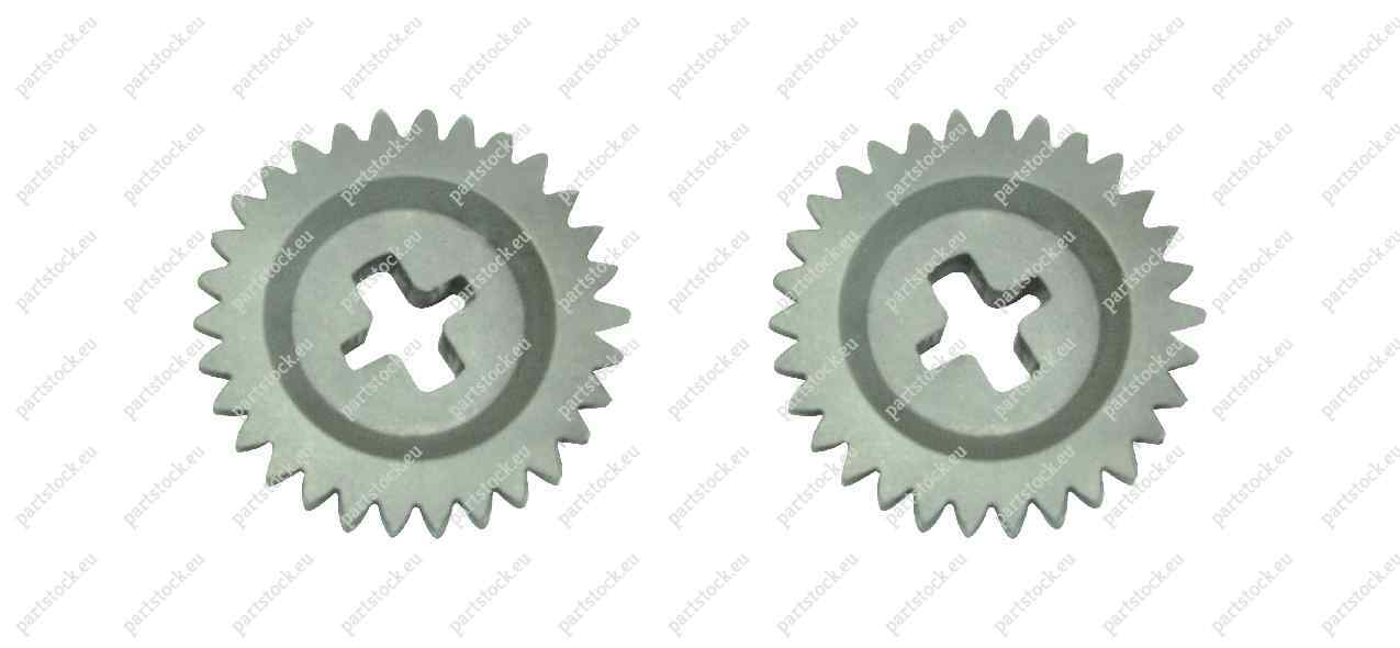 Gear kit for Wabco Caliper. GK83620