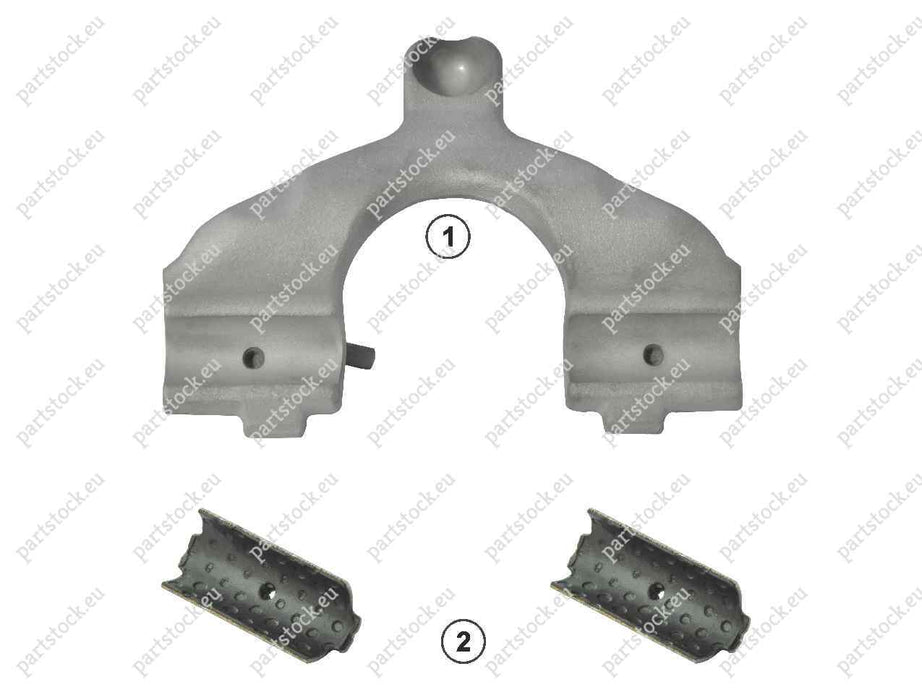 Lever kit for Wabco Caliper. GK83701