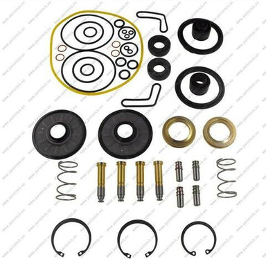 Repair kit for Wabco EBS axle modulator 4801041070, 4801040000, 4801040050