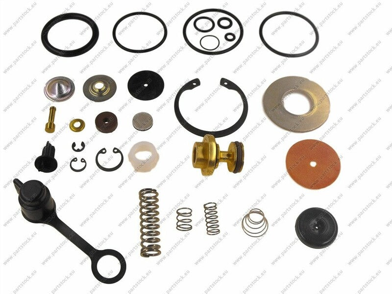 Repair kit for 932 400 000 2, 932 500 006 0, 932 500 007 0, 9324000002, 9325000060, 9325000070