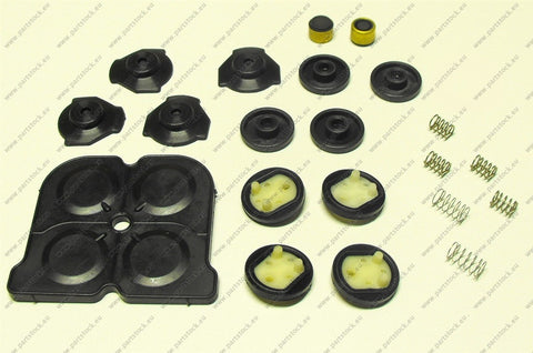 Repair kit for 9347140042, 9347140400, 9347140410, 9347144030, 9347141230, 9347140060, 9347140120, 9347140140, 9347140160, 9347141100, 9347140190, 9347140010, 9347140030, 9347140040, 9347140050, 9347140090, 9347140100, 9347140110, 9347140130, 9347140150, 9347140180, 9347140220, 9347140280, 9347140340, 9347140370, 9347011100, 9347141250, 9347141260, 9347141370, 9347144000, 9347144010