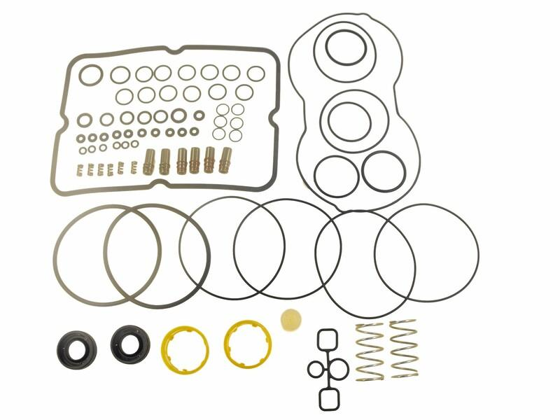 Repair kit for Knorr-Bremse, Schmitz EBS Trailer Modulator Valve ES2053, ES2050, 055018