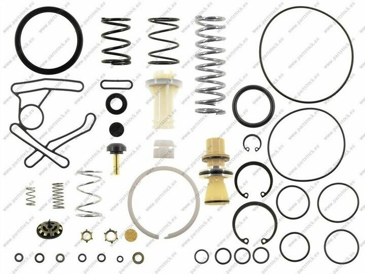 Repair kit for DAF, Iveco Air Dryer 1607426, 42536553, 42536874