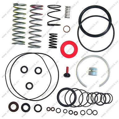 Repair kit for Knorr-Bremse Air Dryer LA8233, LA8001, LA8003, II87122004