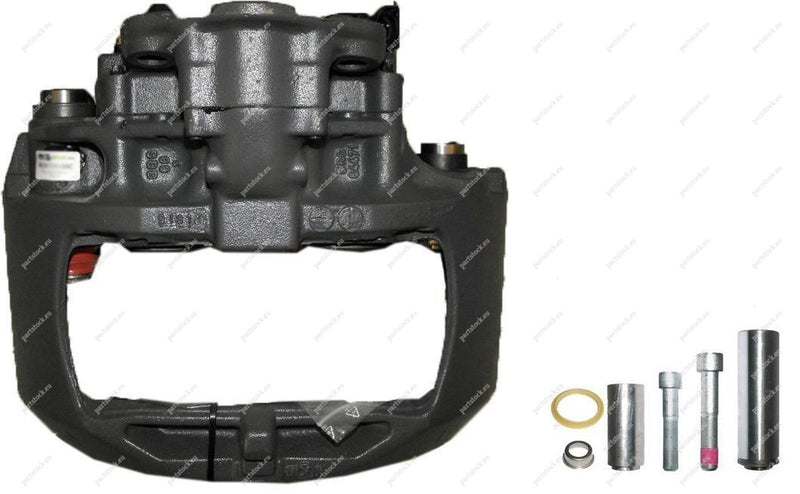 SN7031 Remanufactured brake caliper Axial 22.5 Knorr-Bremse P/N: Z0010002 / SN7031