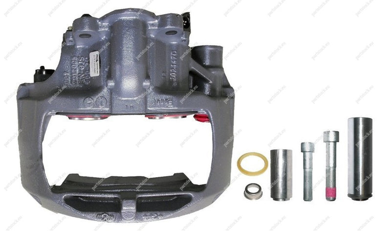 SN7081 Remanufactured brake caliper Axial 22.5 Knorr-Bremse P/N: K056852 / SN7081