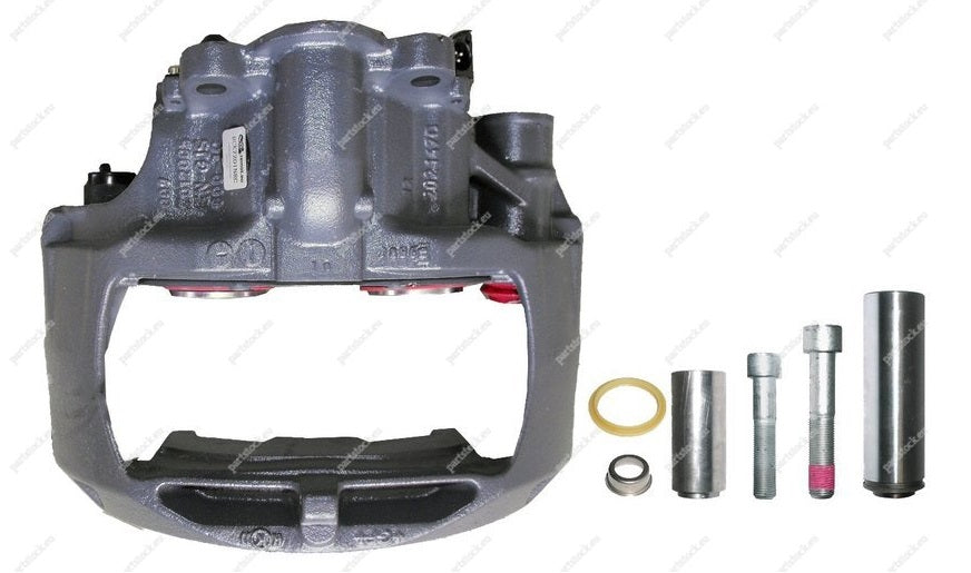 SB7648 Remanufactured brake caliper Axial 22.5 Knorr-Bremse P/N: II35058 / SB7648