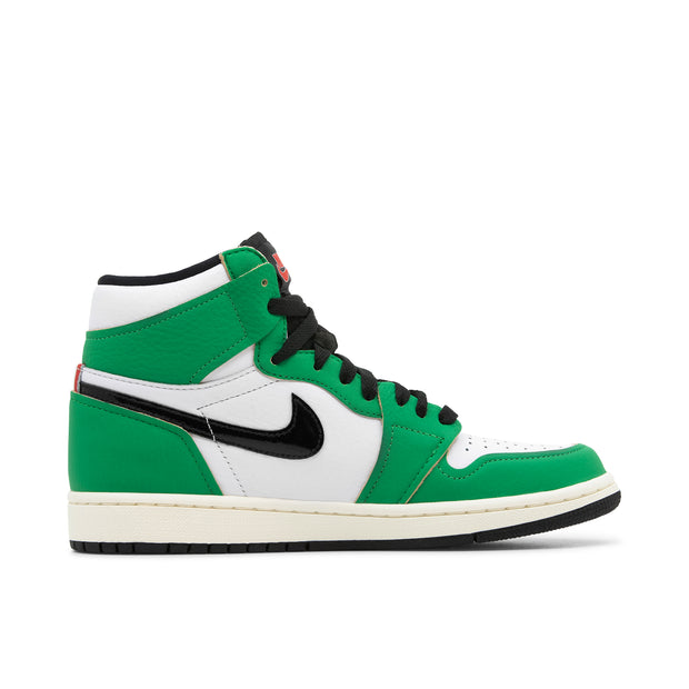 AIR JORDAN 1 HIGH WMNS LUCKY GREEN