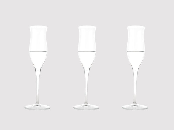 Blanco (Silver) - Set of 3