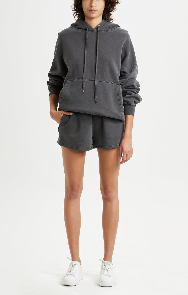 5000006650-3 x 4 oh g hoodie charcoal