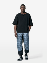 DWP-5-SW-HYBRID DOWN SWEATPANT-CHINA BLUE