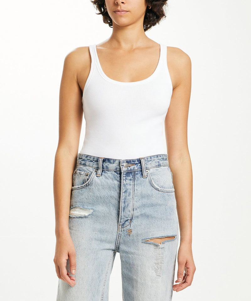 5000005179-arise tank top white