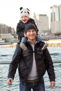 NEW YORK with a toddler!