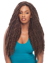 Load image into Gallery viewer, JANET 2X MAMBO TWIST BRAID 24 - 2
