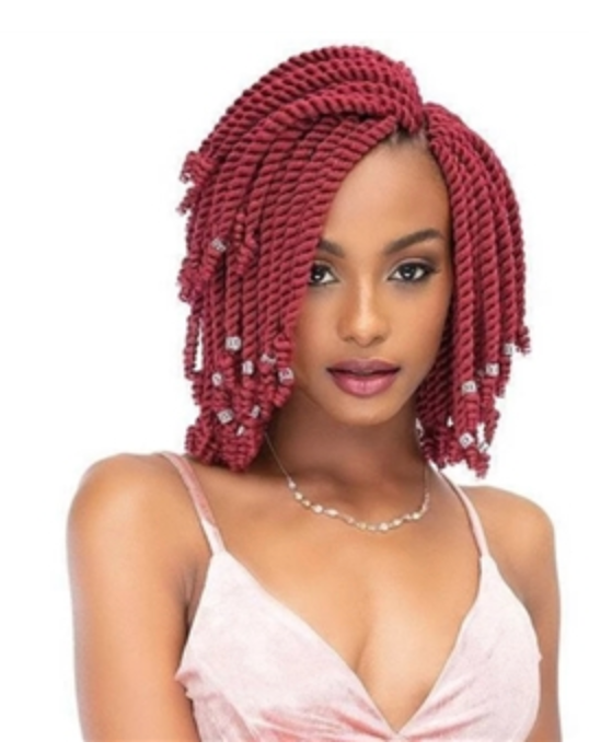 Janet 2X XXX-TRA  SENEGAL TWIST COLOR 2