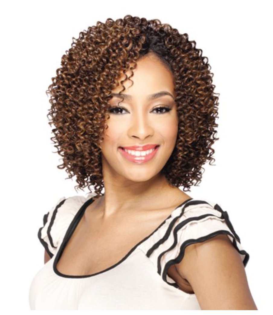 Shake-N-Go  JERRY CURL 3PCS Color 4