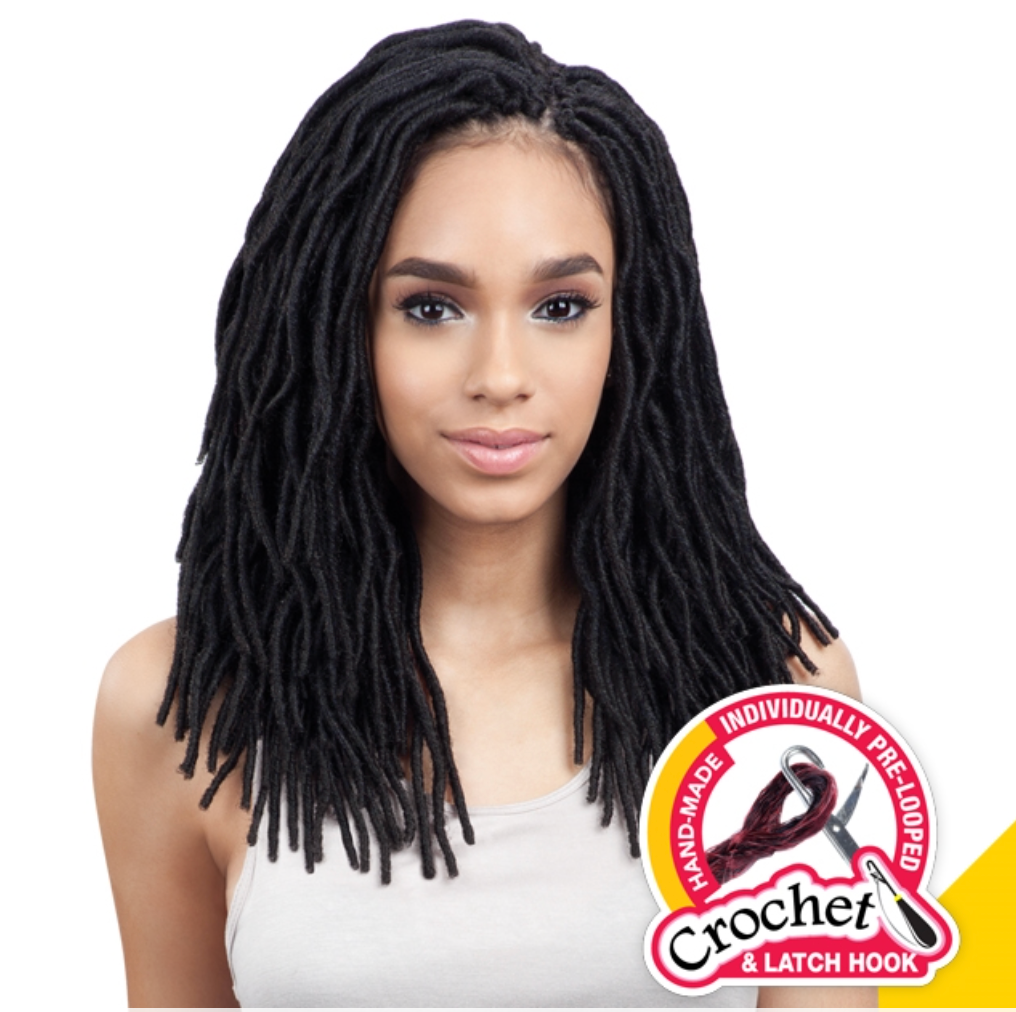 Freetress Braid 2X FAUX LOCS 12