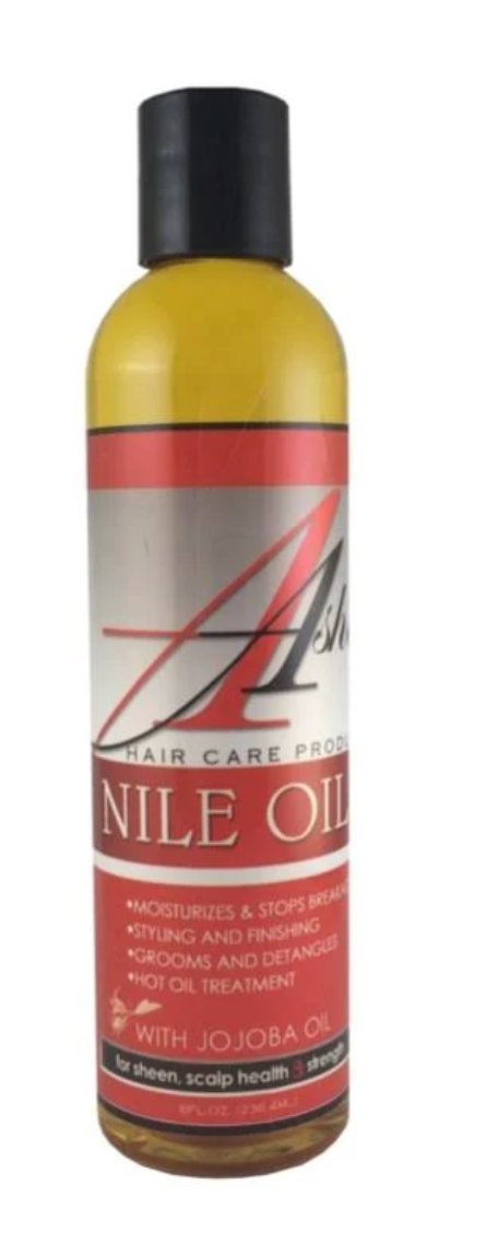 ASHEA NILE OIL 8 oz.