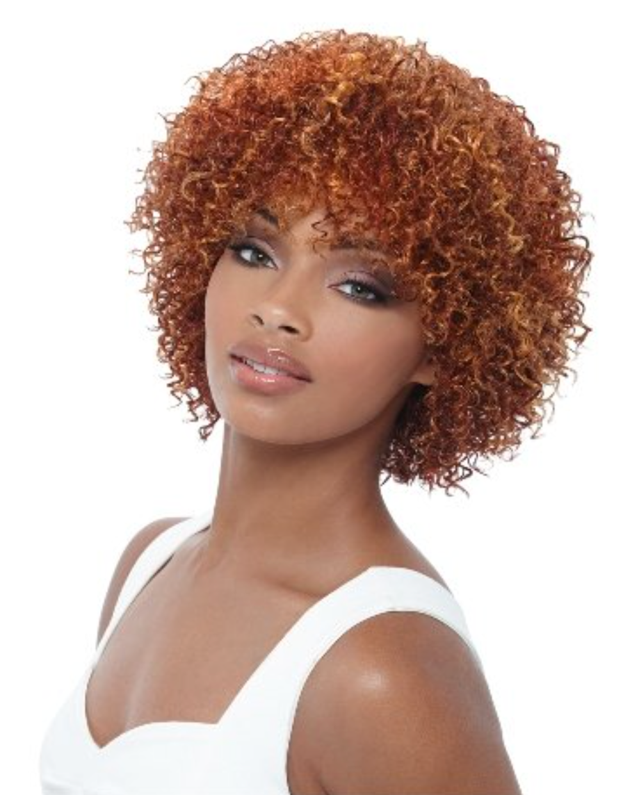 JANET COLLECTION IZA WIG COLOR 1