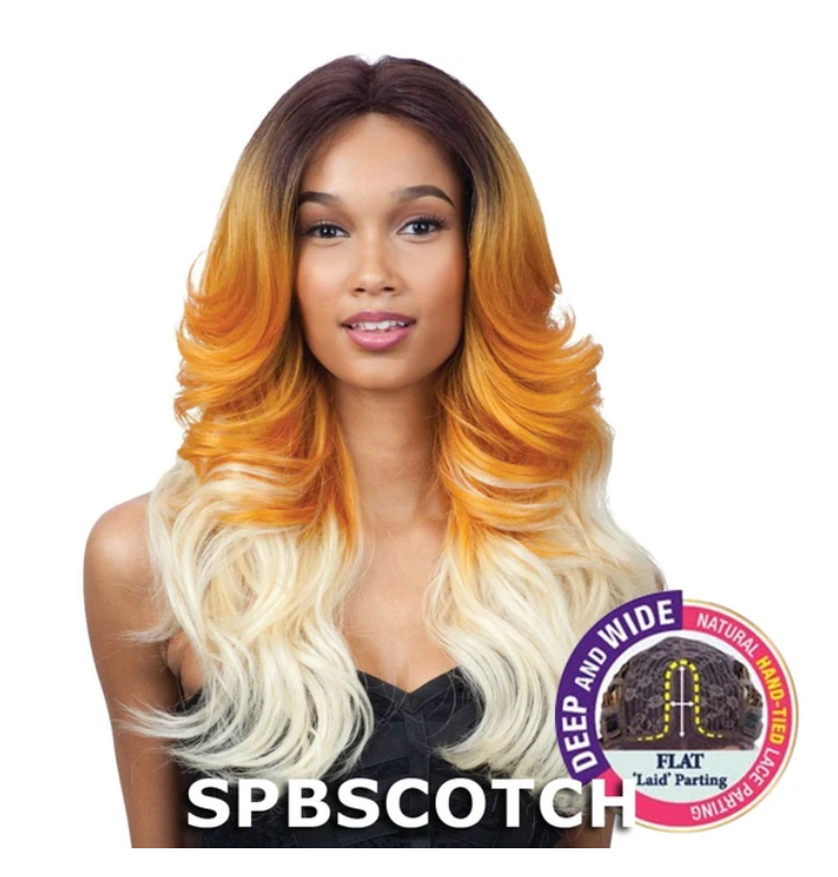 FREETRESS WIG CAMERON COLOR 1B