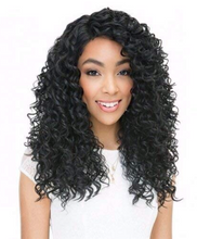 Load image into Gallery viewer, JANET BRAZILIAN -STYLE BRAZILLIAN SCENT LACE LAUREN WIG -COLOR 1