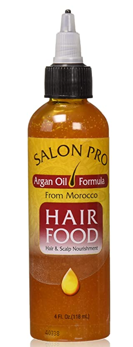 SALON PRO ARGAN OIL