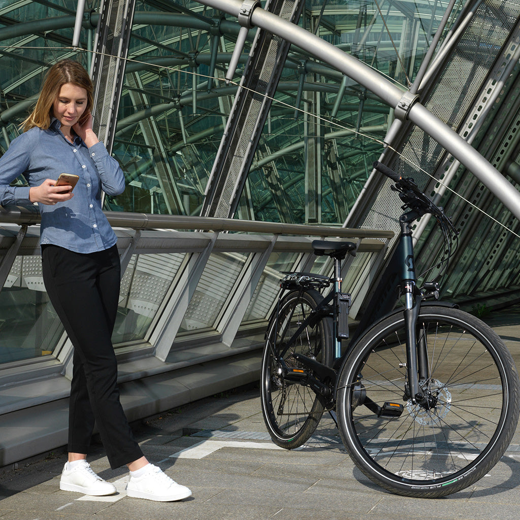 Get a brand new bike - with Sweel insurance