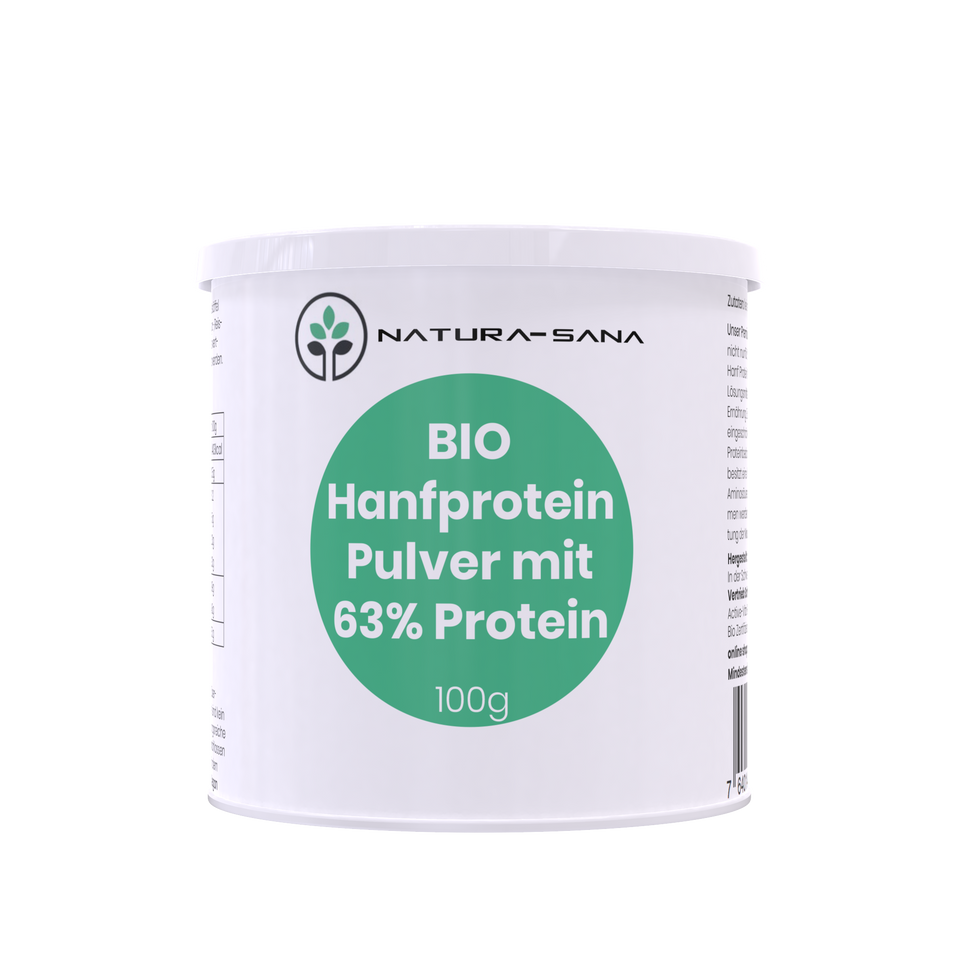 Hanf-Protein