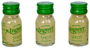 IngwerTRINK Shot (Bio) 30 ml