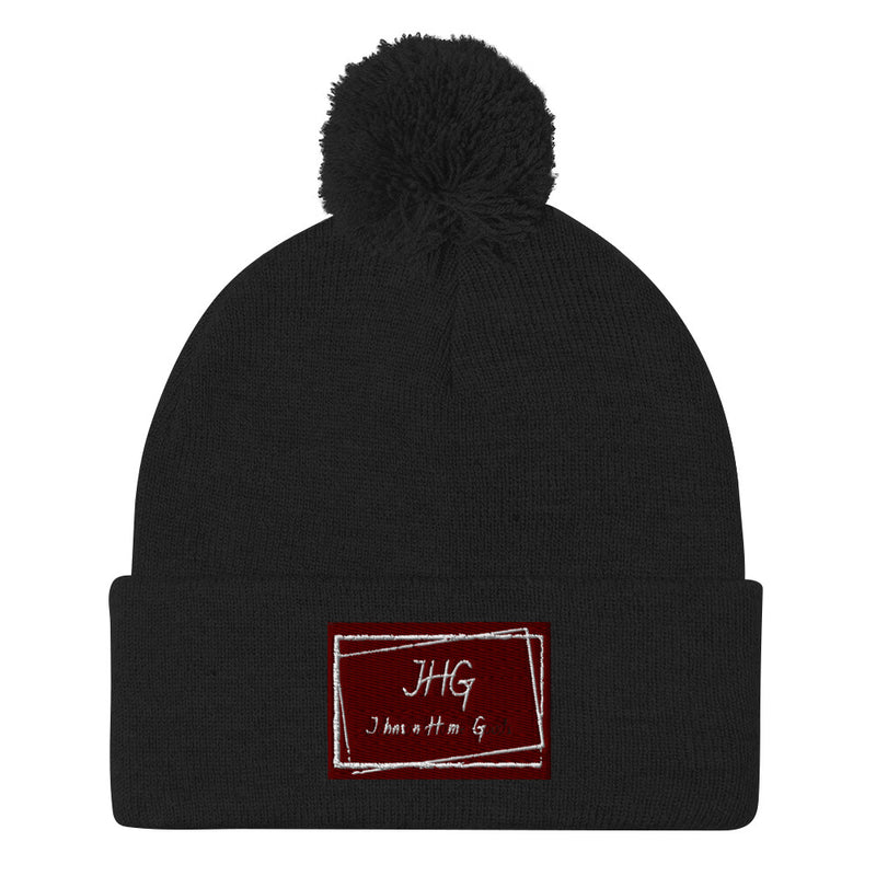 Johnson Home Goods Beanie