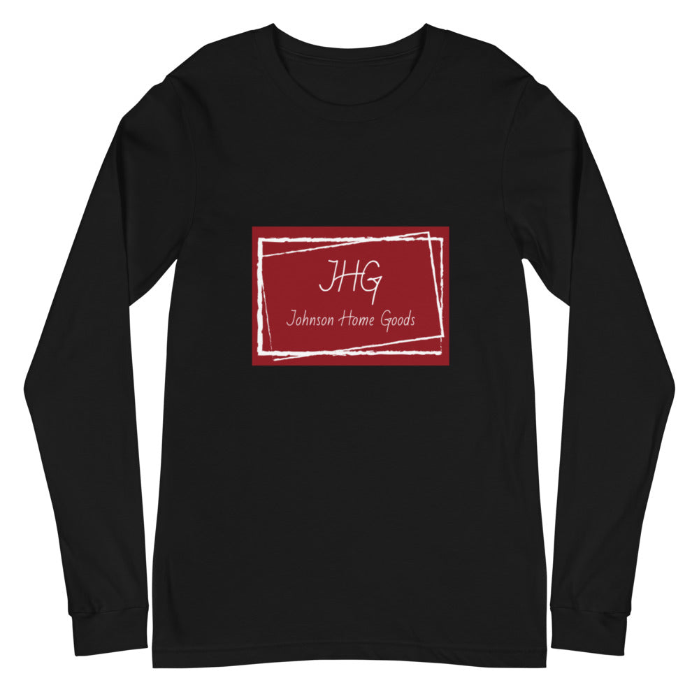 Johnson Home Goods Long Sleeve Tee