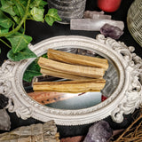 Palo Santo, 3 Sticks