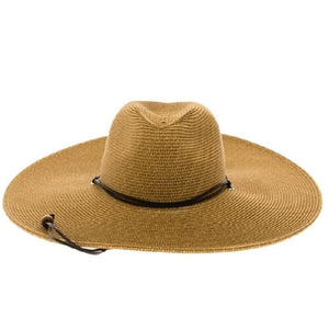 Wide Brim Safari Sun Hat