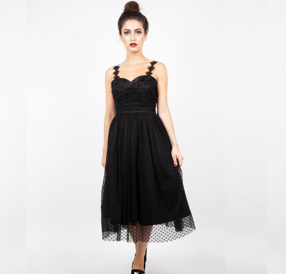 Dark Heart Formal Dress