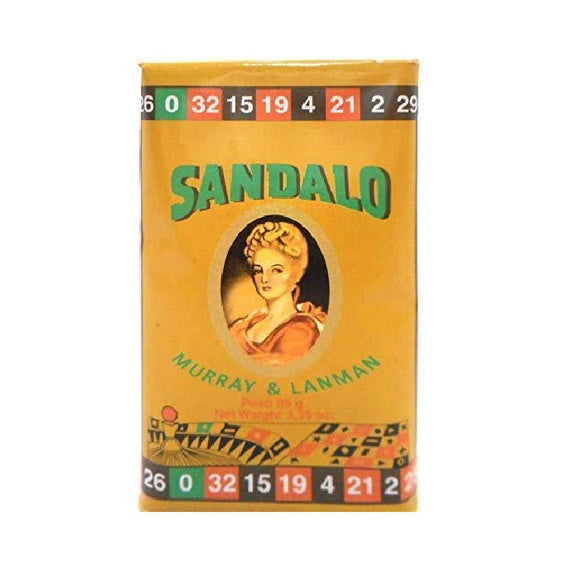 Murray & Lanman Sandalo SOAP 3.3OZ
