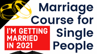 I'm Getting Married In 2021 Course