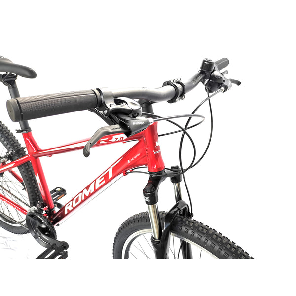 27.5 Zoll Romet Rambler 7.0 LTD Mountainbike 17