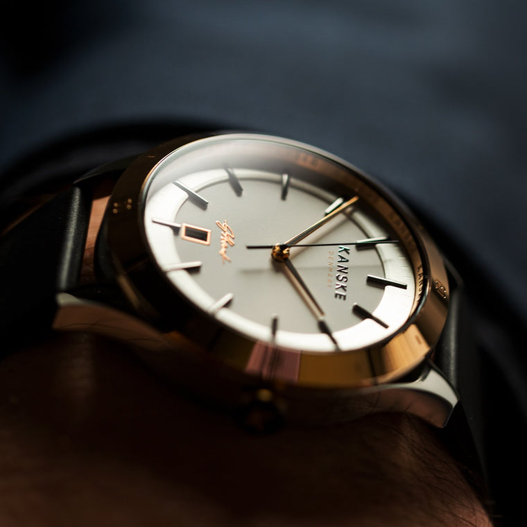 Kant automatic watch