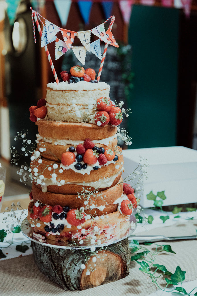 Wedding cake makers